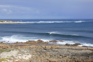 Gracetown Surf - 20 minutes drive from Edge Of The Forest Margaret River Accommodation
