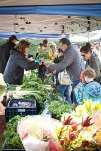 Margaret River Farmers Markets