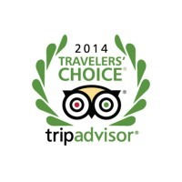 Traveller's Choice Award