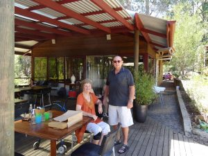 Enjoy Boranup Cafe just 25 minutes drive from our Margaret River Accommodation