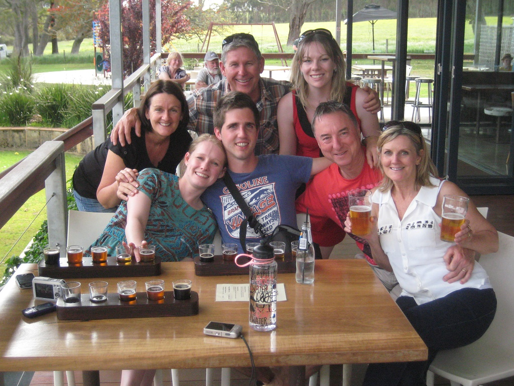 10% discount on selected Margaret River Wine Tours